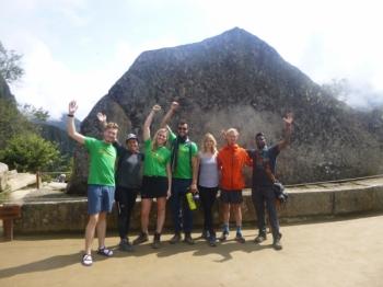 Machu Picchu trip November 14 2017-3