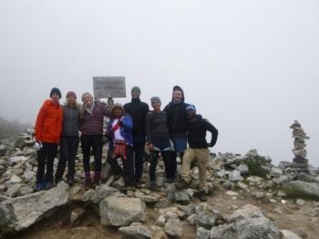 Machu Picchu trip November 14 2017-4