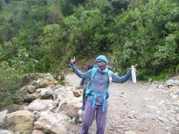 Peru trip November 14 2017-2