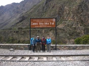 Machu Picchu vacation September 24 2017-1