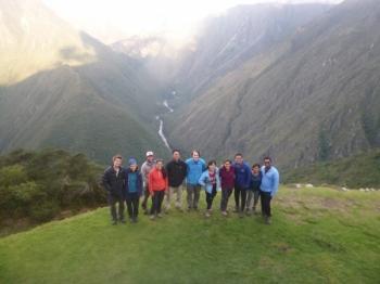 Veronica Inca Trail November 24 2017-1