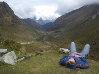Peru trip October 07 2017