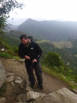 Daniel Inca Trail December 04 2017-1
