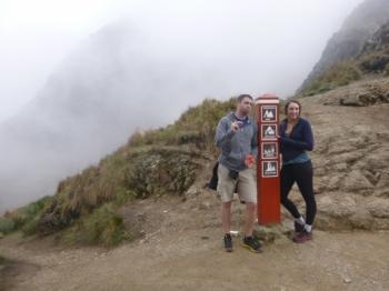 Daniel Inca Trail December 04 2017-2