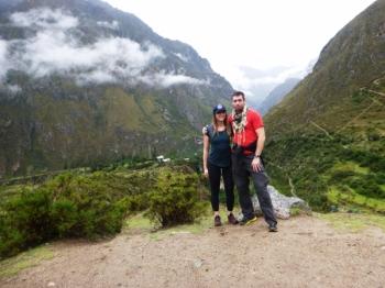 Peru travel December 04 2017