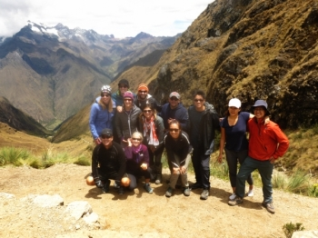 Machu Picchu travel October 29 2017-3