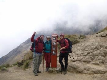 Machu Picchu trip November 04 2017-6