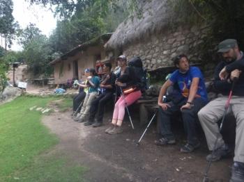Nicolas Inca Trail November 06 2017-1