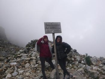 Machu Picchu trip December 08 2017