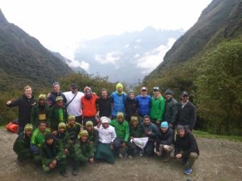 Peru trip November 30 2017-1
