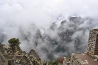 Machu Picchu travel August 03 2011