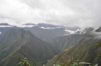 Machu Picchu vacation August 30 2011