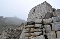 Machu Picchu vacation